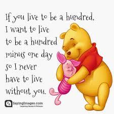 25 inspiring winnie pooh quotes u0026 pictures sayingimages