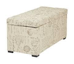 storage benches amazon com