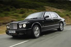 bentley penalty bentley arnage t 2002 car review honest john
