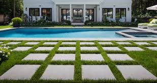 pool patio pavers landscape architecture pool deck and patio trends