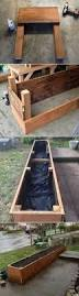 Making A Vegetable Garden Box by Vegetable Planter Boxes Plans Urban Vegetable Gardening