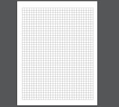 graphing paper free printable graph paper pdf word document homeschool base