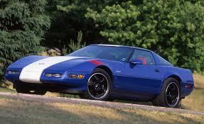 1994 corvette transmission 1996 chevrolet corvette grand sport drive review car and