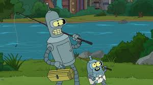 futurama season 7 episodes 1 2 review the bots and the bees a