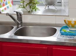 changer evier cuisine comment changer un joint silicone dans votre cuisine ou votre salle
