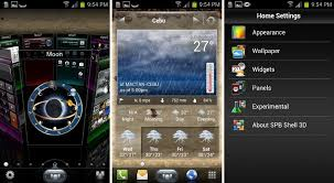 cool android widgets best homescreen launcher apps for android