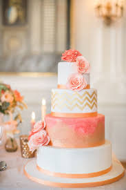 coral wedding cakes 15 best images about coral wedding ideas on weddings