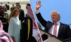 donald trump israel donald trump in israel live first sitting president to visit