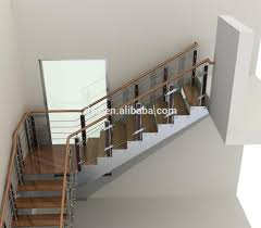 Banister Handrail Designs Wood Stair Design Wood Stair Design Suppliers And Manufacturers