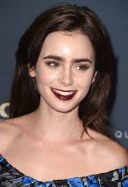 How To Arch Eyebrows 13 Times Lily Collins Gave Us Major Brow Envy Teen Vogue