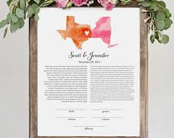 interfaith ketubah interfaith marriage etsy
