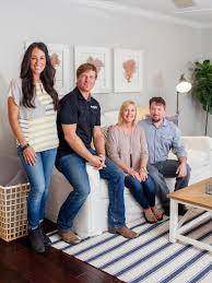want to be on fixer upper advice from a former cast member