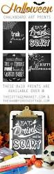 Halloween Craft Printable by 552 Best Halloween Images On Pinterest Happy Halloween