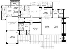 penthouse condo floor plans at pdm