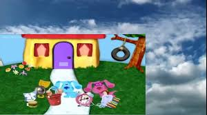 blues clues eps 8 playing store video dailymotion