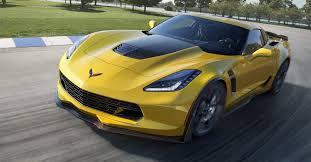 01 corvette z06 2017 chevrolet corvette z06 will receive cooling improvements