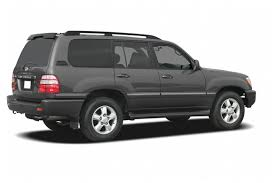 2005 toyota 4runner overview cars com