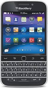 amazon black friday cell amazon com blackberry classic black 16gb at u0026t cell phones