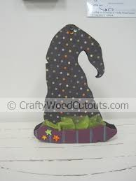 Halloween Wood Craft Patterns - halloween diy wood craft design and decor halloween wood crafts