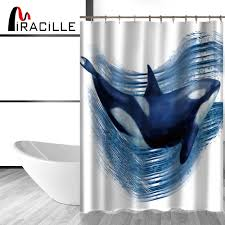 compare prices on whales shower curtain online shopping buy low