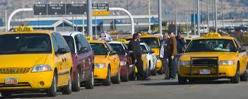 judge halts salt lake airport taxi services for now the salt