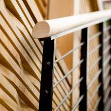 Premade Banister Photos Hgtv