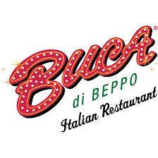 Buca Di Beppo Pope Table by Italian Restaurant Catering Buca Di Beppo Anaheim