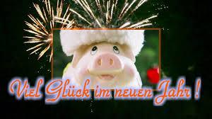 guten rutsch sprüche 2018 guten glücksschweine schweine silvesterwünsche silvestersprüche