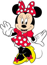 minnie ireprincess clipart library clip art library