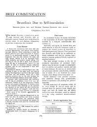 brucellosis due to self inoculation annals of internal medicine