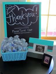 baby shower thank you gifts que tal si ayudamos con ideas para baby shower bebés de febrero
