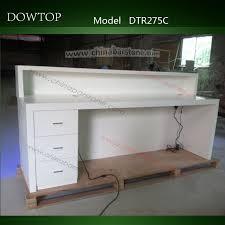 bureaux blanc 10 ée garantie de bureau en marbre bureaux blanc exécutif bureau