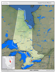 Toronto Canada Map by Elder Ditty Canada Toronto Mission Mission Call