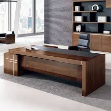 Excutive Desk 2017 Sale Luxury Executive Office Desk Wooden Office Desk On