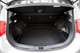 nissan leaf boot space toyota auris hybrid review page 3 autoevolution