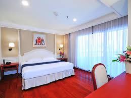 Schlafzimmer L Ten Das Centre Point Sukhumvit 10 Hotel In Bangkok Buchen