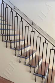 stair metal railing railing jermax