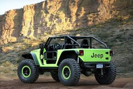 willys jeep lsx 707 hp jeep trailcat is a hellcat powered wrangler with dodge