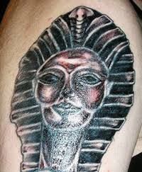 egyptian tattoo designs pictures and artwork