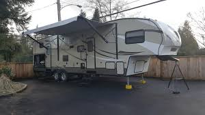 british columbia rv travel trailers for rent