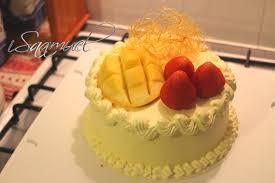 fresh fruit and cream birthday cake recipe youtube