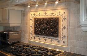 mural tiles for kitchen backsplash kitchen backsplash tile murals home design inspiration