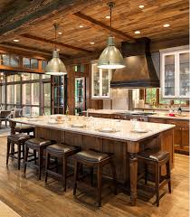 Large Kitchen Islands With Seating Kitchen Kitchen Island Kitchen Island Seating Layout Kitchen