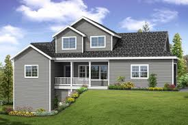baby nursery house plans for front sloping lots home plan blog