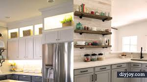 kitchen cabinet ideas 34 diy kitchen cabinet ideas