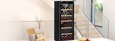 Wine Cellar Malaysia - liebherr exclusive wine storage cabinets for enhanced enjoyment
