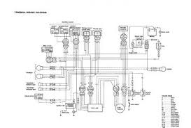 28 1993 yamaha warrior 350 wiring diagram yamaha warrior