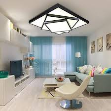 Modern Ceiling Lights Living Room Modern Ceiling Mounted Light Ile Ilgili Görsel Sonucu