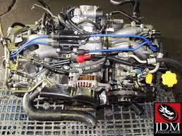 subaru legacy engine 00 04 subaru legacy forester outback 2 0l ej202 engine egr sohc