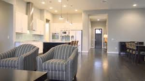 Old Pulte Floor Plans by New Homes By Pulte Homes Nobility Floorplan Youtube